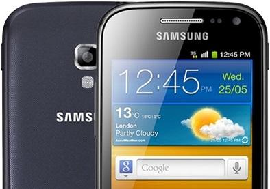 Прошивка для Samsung Galaxy Ace 2